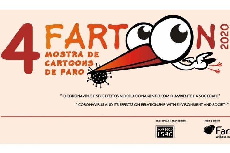 Os trabalhos selecionados pelo júri vão estar patentes numa exposição a decorrer em Faro