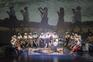 Imagens dos espetáculos em Lisboa foram divulgadas esta terça-feira