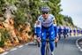 João Almeida está a causar sensação no arranque da Volta à Itália em bicicleta