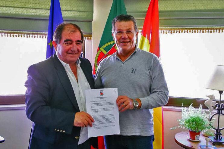 Câmara investe 301 mil euros nos clubes desportivos do concelho
