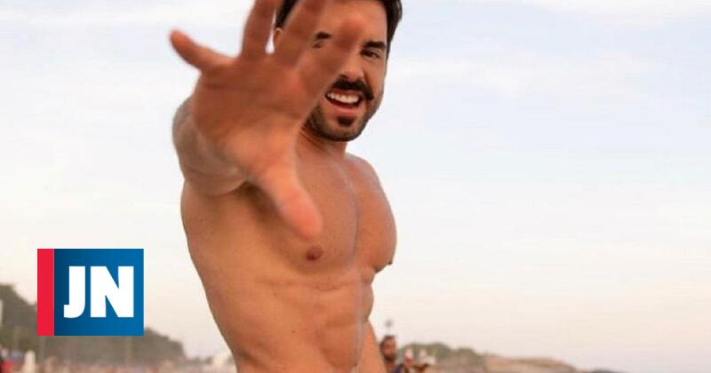 Pedro Carvalho garante receber muitas nudes