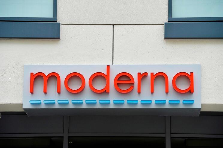 A Moderna tem sede em Cambridge, Massachusetts, EUA