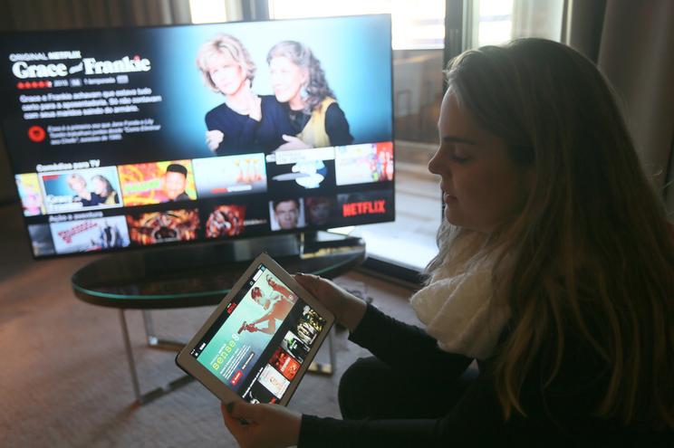 Portugueses têm acesso a milhares de conteúdos das principais plataformas do Mundo