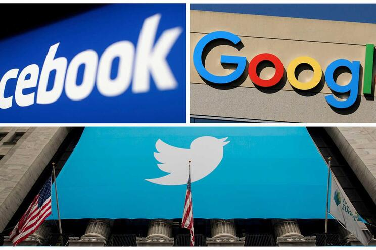 França vai aplicar taxa de 3% a gigantes online