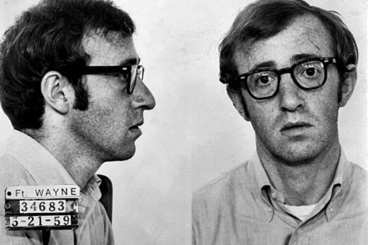 Aos 84 anos, Woody Allen passa em revista as incidências da sua vida numa autobiografia muito esperada