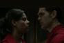 """Clara Alvarado participou na série """"Casa de Papel"""""""