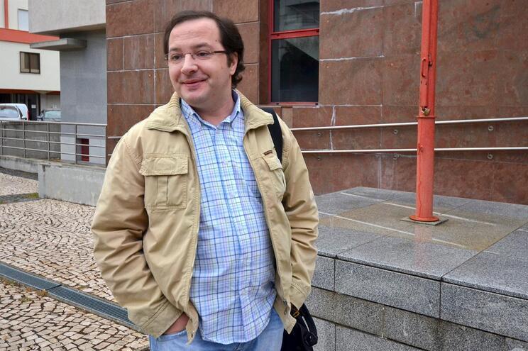 Luís Mendes foi condenado por abuso sexual de menores