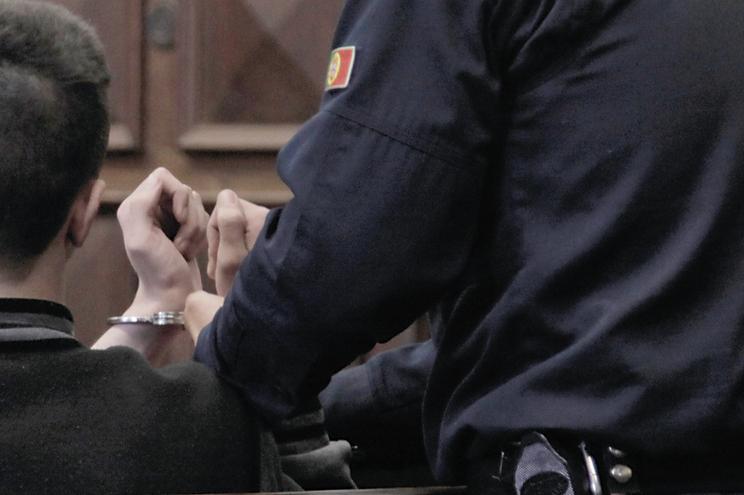 """""""Crispim"""" já foi levado várias a tribunal, mas acabou sempre por ser libertado"""