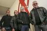 Adiados concertos dos Xutos no Porto e de Plutónio em Lisboa marcados para sábado