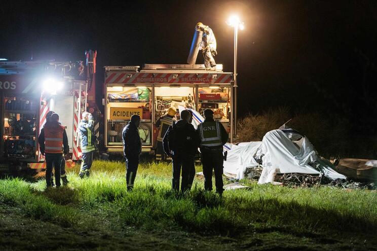 Aeroclube de Bragança diz que avioneta que caiu estava em perfeitas condições