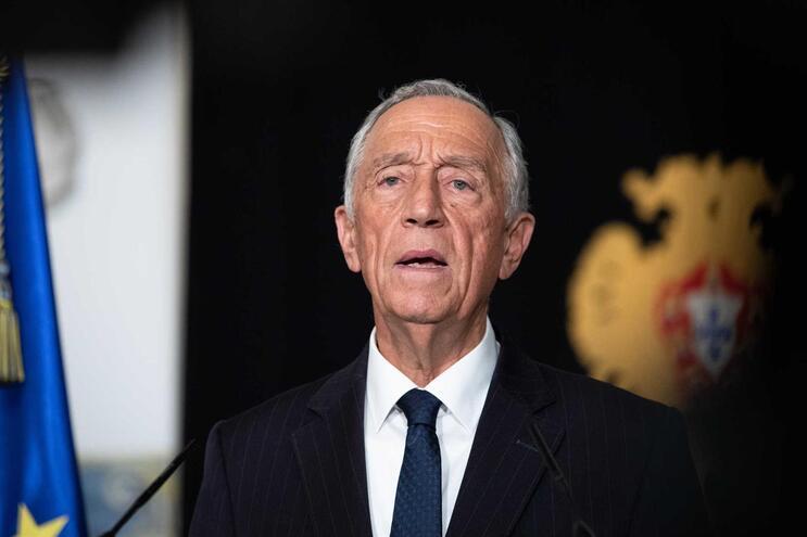 O presidente da República vai ouvir esta terça-feira o presidente da Associação Portuguesa de Bancos