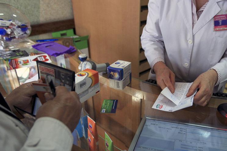 Portugal apresenta um consumo de 104 doses diárias por mil pessoas, quando a média dos países da OCDE