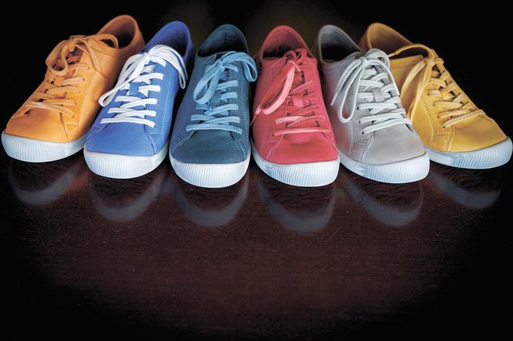 Marcas portuguesas, fortes no calçado de inverno, investem na diversificação de produtos
