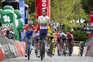 Luís Gomes vence ao sprint no alto de Santa Luzia