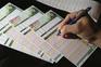 Fugiram com apostas no Placard que poderiam render mais de 15 mil euros