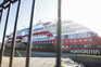 62 infetados com covid-19 em cruzeiro na Noruega