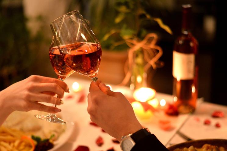 Jantar de namorados em Paredes de Coura pode valer ida ao festival