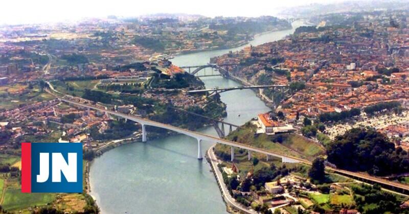 """Câmara de Gaia garante que custo da nova ponte sobre o Douro """"não derrapou"""" - Jornal de Notícias"""