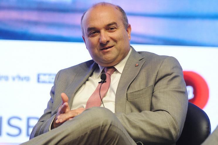 Carlos Bernardes