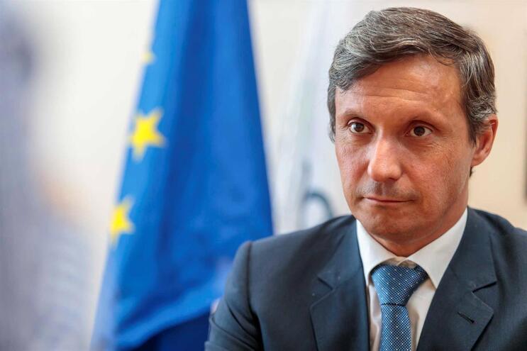 Paulo Cunha, presidente da Câmara Municipal de Famalicão