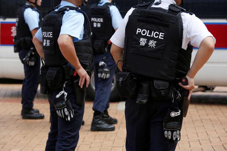 Pequim preocupada com detenção de empresário por espionagem na Polónia