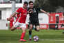 """Sub-19 do Benfica preparam """"quartos"""" da Youth League"""