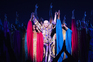 Imagens divulgadas pela organização dos concertos de Madonna em Lisboa