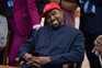Manobra de marketing ou será desta que Kanye West entra na corrida à Casa Branca?