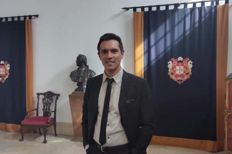 Pedro Rupio lançou no final de 2019 uma petição
