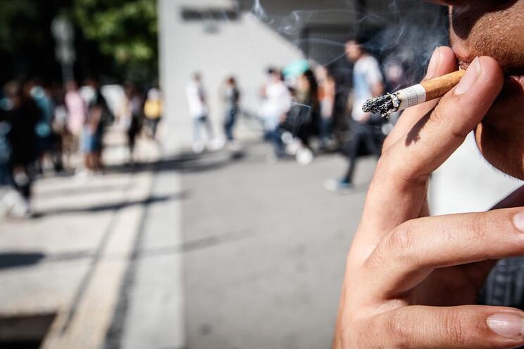 13 mil pessoas procuraram apoio para deixar de fumar