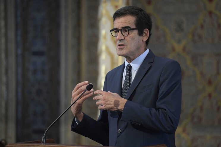 Rui Moreira, presidente da Câmara do Porto