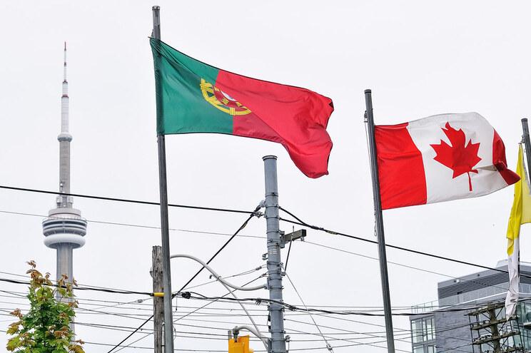 O conselheiro das comunidades portuguesas no Canadá, em Montreal, Daniel Loureiro, apela à boa vontade