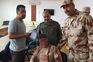 Piloto português de 29 anos capturado na Líbia