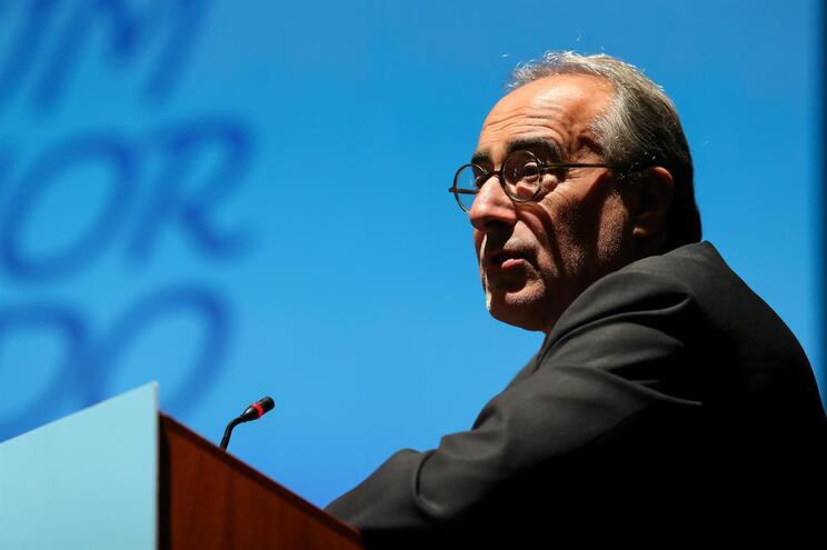 Freire de Sousa, atual presidente da CCDR-N