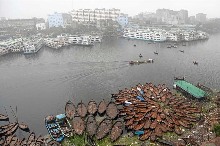 Ciclone Fani já provocou pelo menos 15 mortos na Índia e Bangladesh