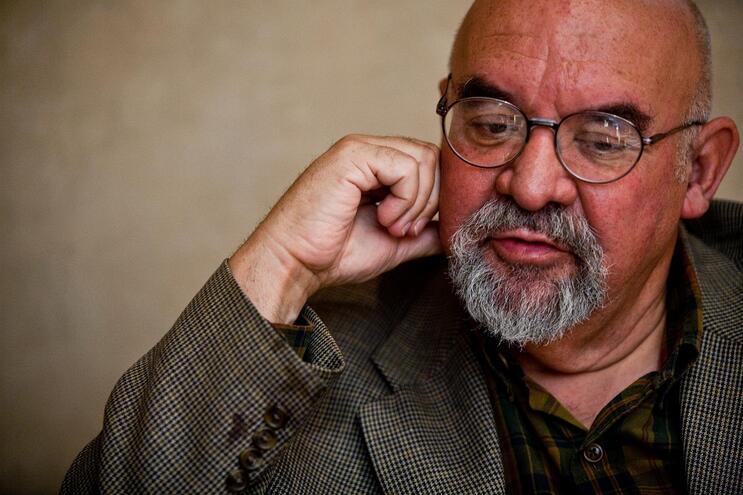 Autor esteve em Portugal, em 2009