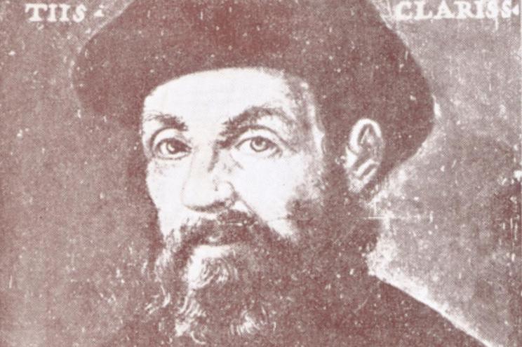 D. Manuel quis prender Fernão Magalhães para evitar viagem de circum-navegação