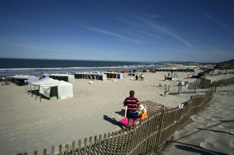 Governo prevê investimento de 180 milhões de euros na costa este ano