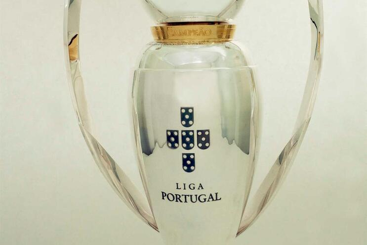 NOS não renova patrocínio à Liga Portugal