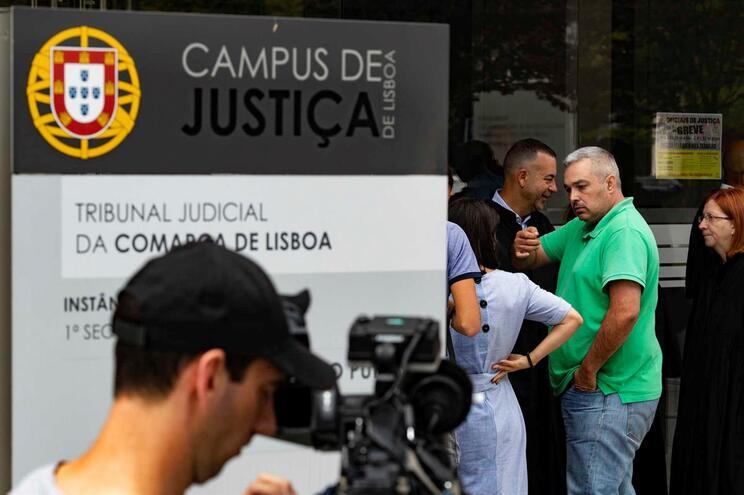 Miguel Fonseca, Advogado de Bruno de Carvalho