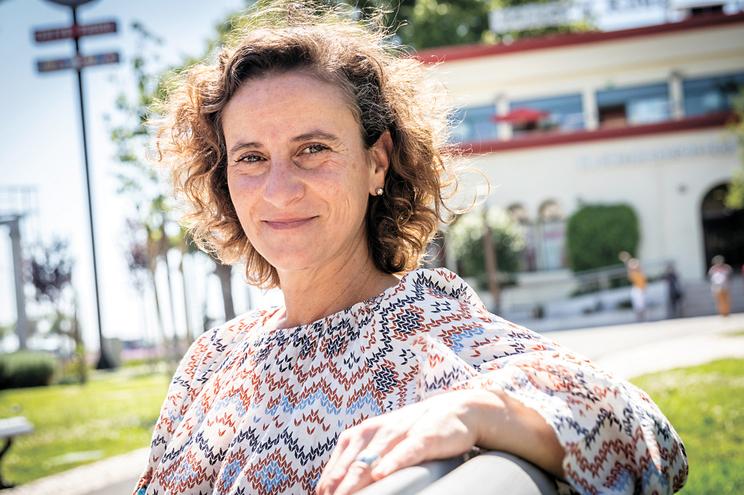 Maria João Castelo-Branco
