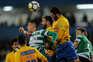 Estoril venceu o Sporting por 2-0