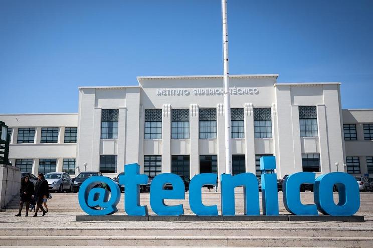 Instituto Superior Técnico de Lisboa