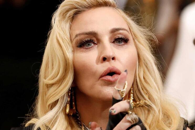 Atuação de Madonna na final da Eurovisão não está garantida