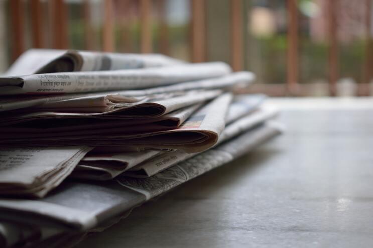 """O """"Jornal Económico"""" vai adotar a semana de trabalho de quatro dias, de forma a diminuir os custos operacionais"""