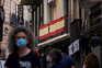 Espanha com 35 mortes por covid-19 nas últimas 24 horas