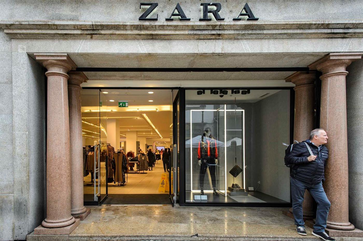 Zara Online Produtos e Lojas | Moda Cultura Mix