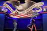 Os preparativos para o primeiro debate presidencial entre Trump e Biden