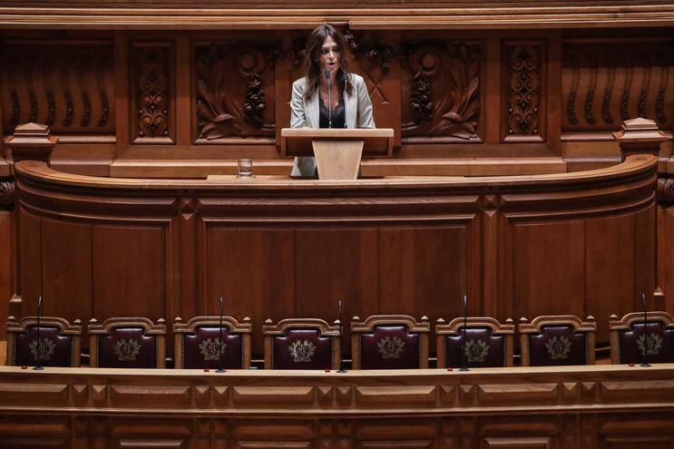 Isabel Moreira (PS)