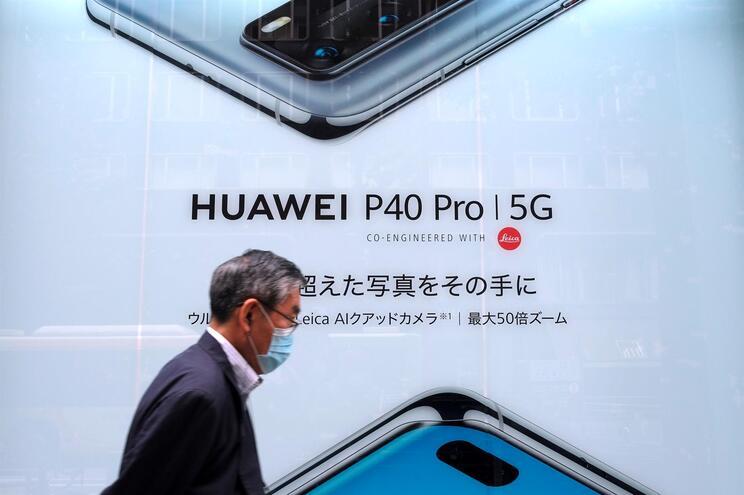 China condena pressão dos EUA sobre Portugal por causa de Huawei